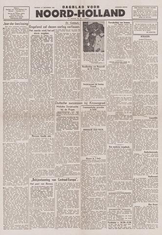 Dagblad Noord-Holland, Schager editie 1943-12-17