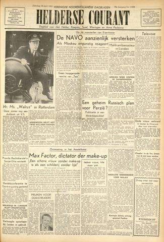 Heldersche Courant 1953-04-18