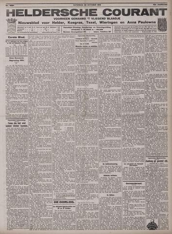 Heldersche Courant 1915-10-23