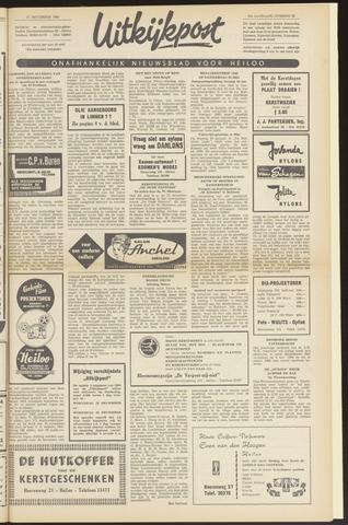Uitkijkpost : nieuwsblad voor Heiloo e.o. 1964-12-17