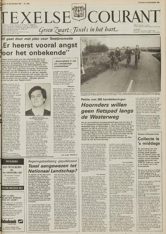 Texelsche Courant 1984-11-23