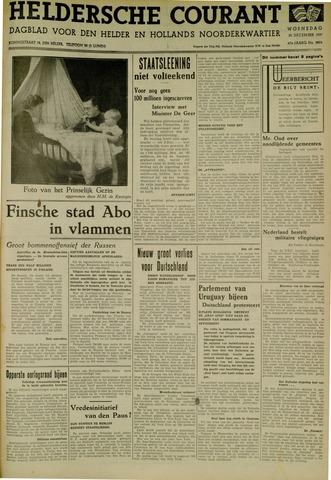 Heldersche Courant 1939-12-20