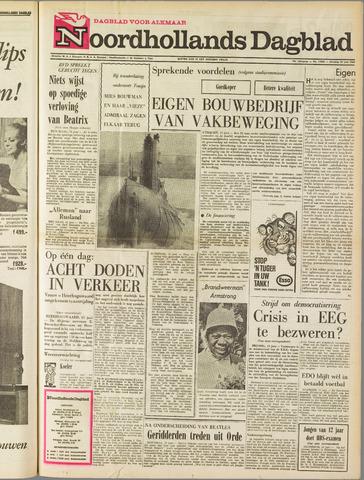 Noordhollands Dagblad : dagblad voor Alkmaar en omgeving 1965-06-15