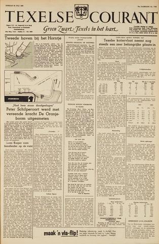 Texelsche Courant 1963-07-30