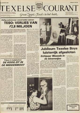 Texelsche Courant 1982-06-08