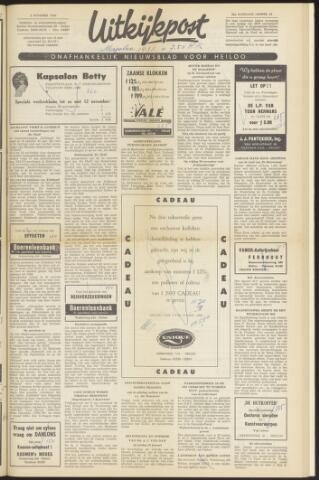 Uitkijkpost : nieuwsblad voor Heiloo e.o. 1969-11-05