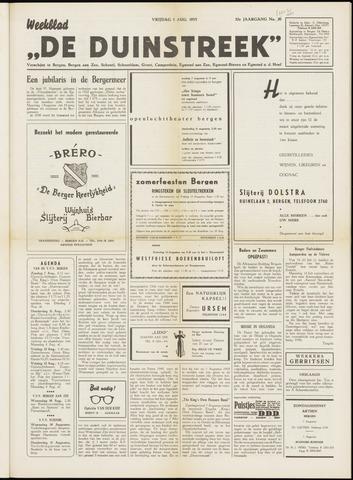De Duinstreek 1955-08-05