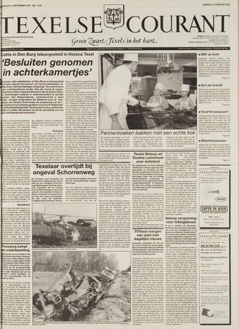 Texelsche Courant 2000-02-15