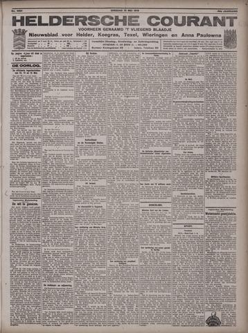 Heldersche Courant 1916-05-16