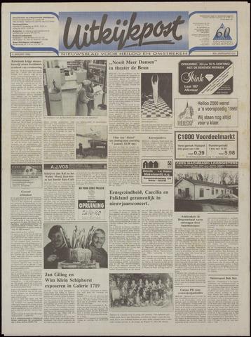 Uitkijkpost : nieuwsblad voor Heiloo e.o. 1995