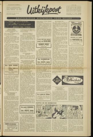 Uitkijkpost : nieuwsblad voor Heiloo e.o. 1962-05-03