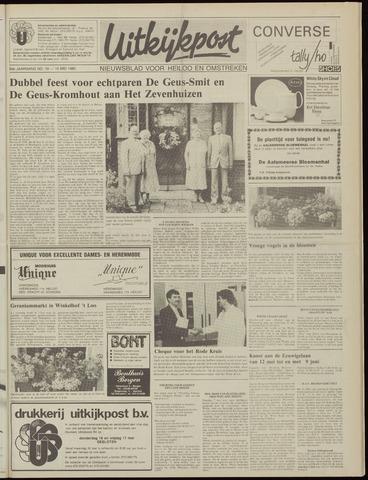 Uitkijkpost : nieuwsblad voor Heiloo e.o. 1985-05-15