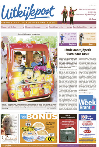 Uitkijkpost : nieuwsblad voor Heiloo e.o. 2012-07-04