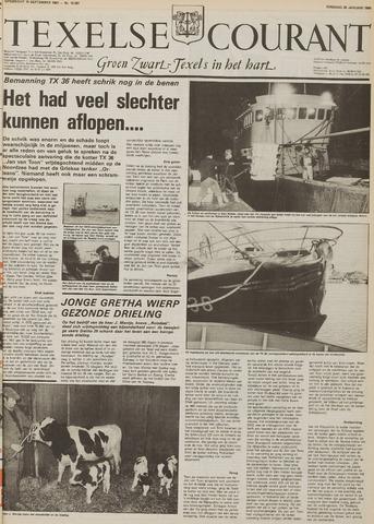 Texelsche Courant 1986-01-28