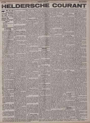 Heldersche Courant 1917-05-15