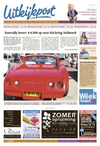 Uitkijkpost : nieuwsblad voor Heiloo e.o. 2010-06-09