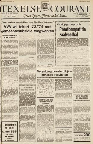 Texelsche Courant 1975-09-26