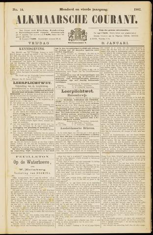 Alkmaarsche Courant 1902-01-31