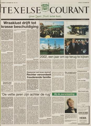 Texelsche Courant 2002-12-31