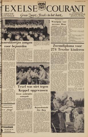 Texelsche Courant 1970-09-22
