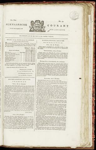 Alkmaarsche Courant 1821-12-03