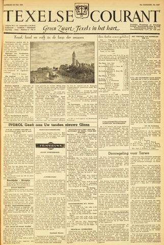 Texelsche Courant 1950-07-29