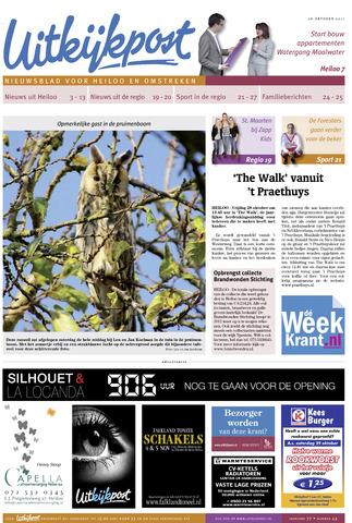 Uitkijkpost : nieuwsblad voor Heiloo e.o. 2011-10-26