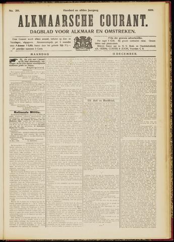 Alkmaarsche Courant 1909-12-13