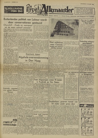 De Vrije Alkmaarder 1950-03-30
