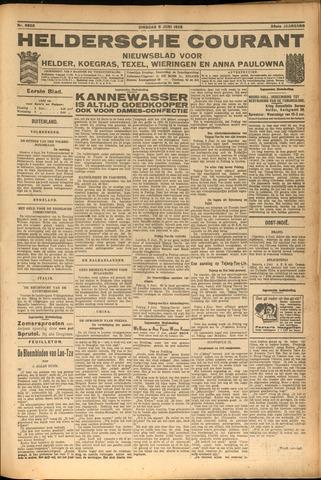 Heldersche Courant 1928-06-05