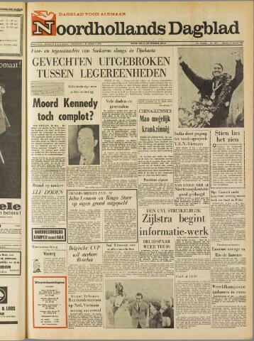 Noordhollands Dagblad : dagblad voor Alkmaar en omgeving 1967-02-20