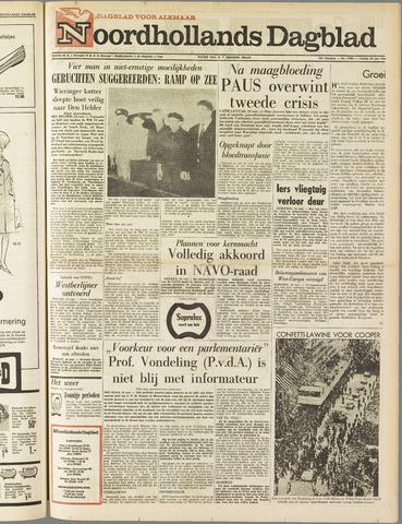 Noordhollands Dagblad : dagblad voor Alkmaar en omgeving 1963-05-24
