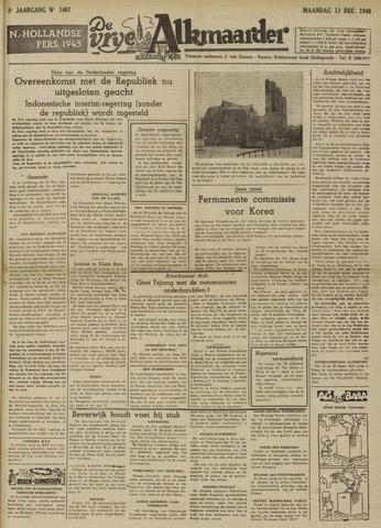 De Vrije Alkmaarder 1948-12-13