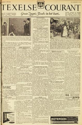 Texelsche Courant 1956-05-19