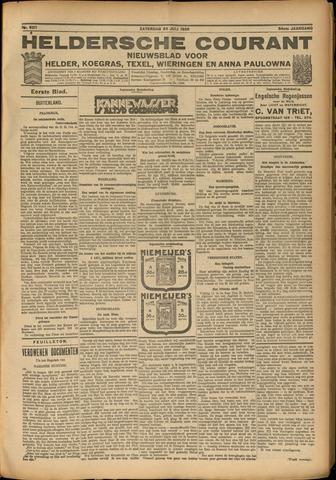 Heldersche Courant 1926-07-24