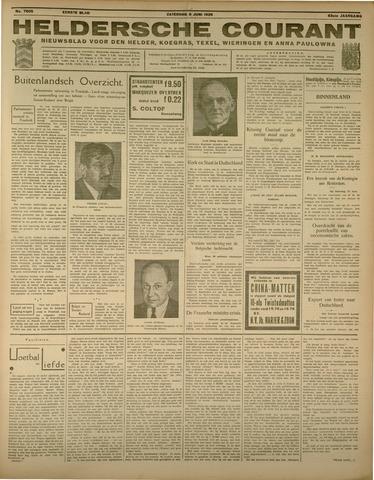 Heldersche Courant 1935-06-08
