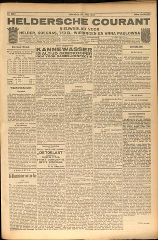 Heldersche Courant 1928-06-30
