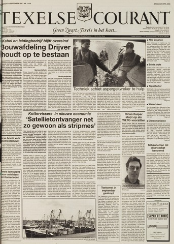 Texelsche Courant 2000-04-04