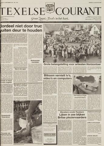 Texelsche Courant 2000-08-15