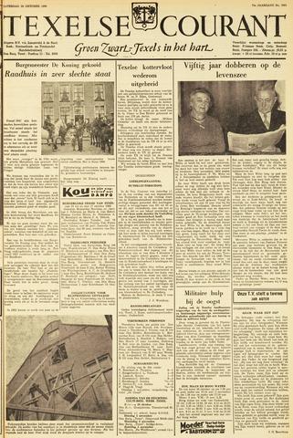 Texelsche Courant 1960-10-29