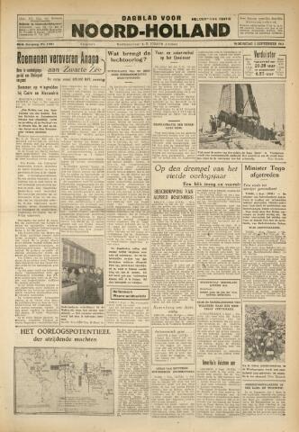 Heldersche Courant 1942-09-02