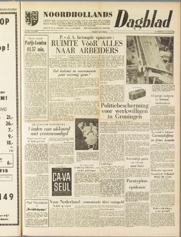 Noordhollands Dagblad : dagblad voor Alkmaar en omgeving 1959-07-16