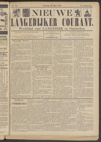 Nieuwe Langedijker Courant 1897-05-23