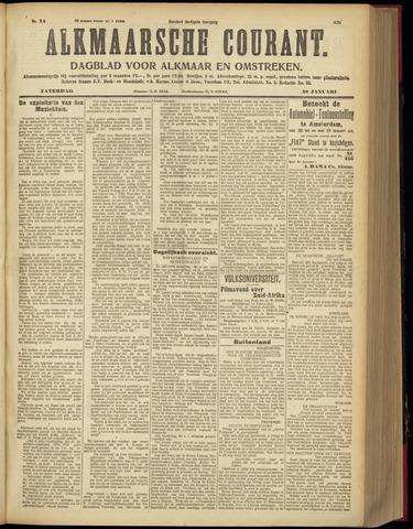 Alkmaarsche Courant 1928-01-28