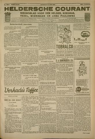 Heldersche Courant 1930-06-21