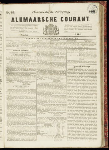 Alkmaarsche Courant 1861-05-12