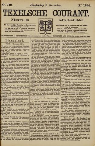 Texelsche Courant 1894-11-08