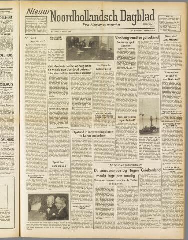 Nieuw Noordhollandsch Dagblad : voor Alkmaar en omgeving 1947-03-24