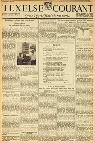 Texelsche Courant 1952-06-25