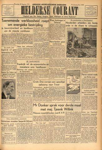 Heldersche Courant 1952-08-20